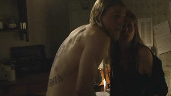 Sons of anarchy sex scenes