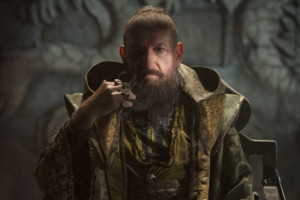 iron man 3 ben kingsley mandarin