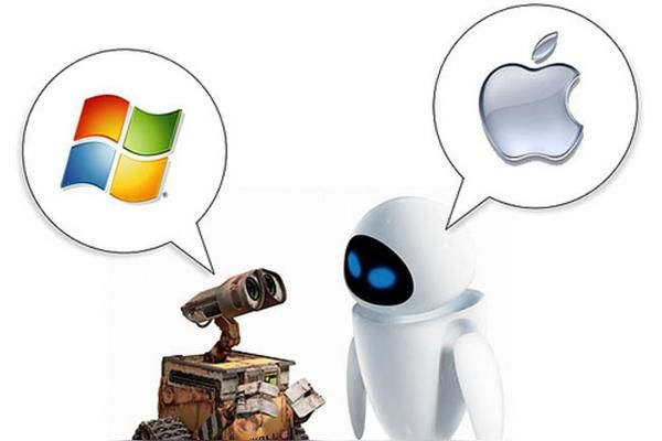 9 Reasons PC Owners Are Jealous Of Macs