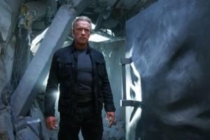 Terminator Genisys Pops