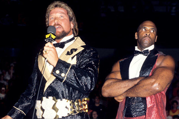 ted dibiase virgil