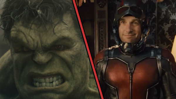 Ant-Man Review: 8 Ways It's Better Than Avengers: Age Of Ultron