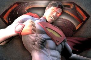 Superman Video Game