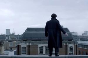 Sherlock Rooftop