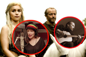 Game of Thrones Music