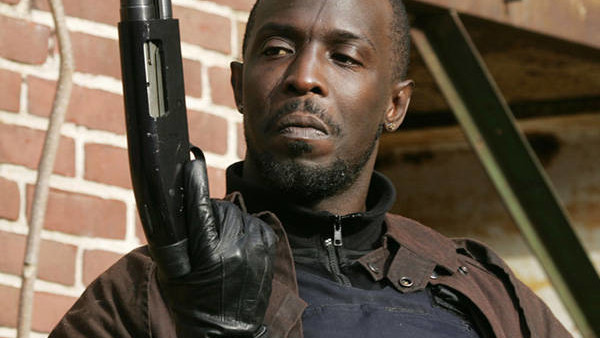 Omar, The Wire