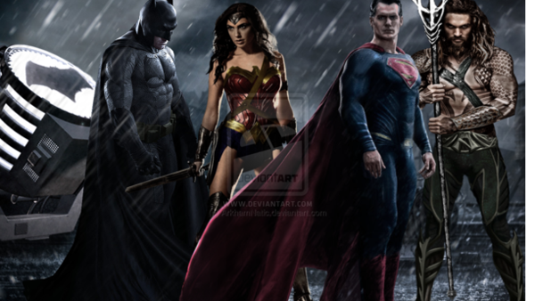 Batman V Superman: Dawn Of Justice - 8 Problems With The Established Universe