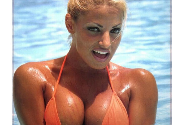 image Trish stratus hot wwe