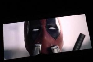Deadpool Leaked