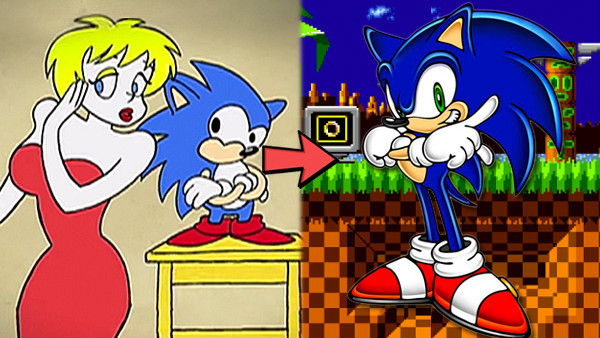 15 Mind Blowing Facts You Didn T Know About Sonic The Hedgehog