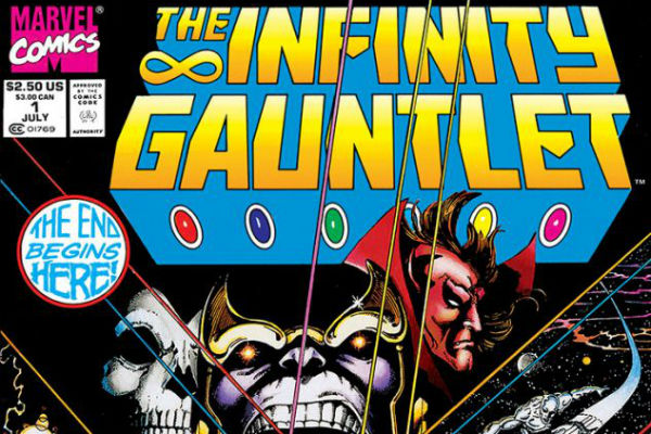 10 Comic Stories You Should Read Before Phase 3 Of The Marvel