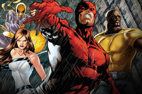 43 New And Upcoming Comic-Book TV Shows: Which Will Triumph?