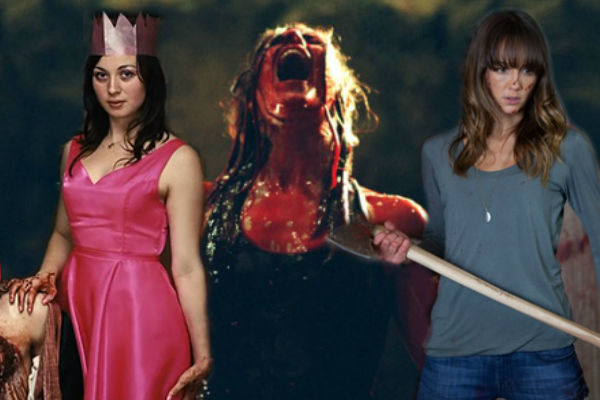 20 most badass female horror characters ever
