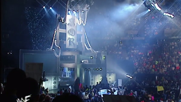 30 Best Wrestling Event Stages Ever – Page 12