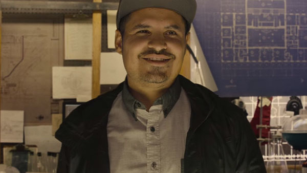 Ant Man And The Wasp Luis Michael Pena Truth Serum