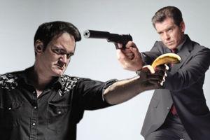 Bond Quentin Tarantino