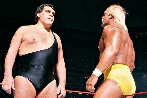 Hogan, Andre, WrestleMania III