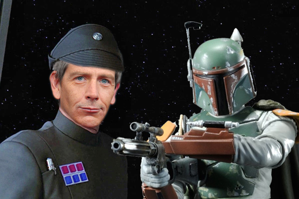 Star Wars: Rogue One's Plot Sounds Better Than The Force Awakens