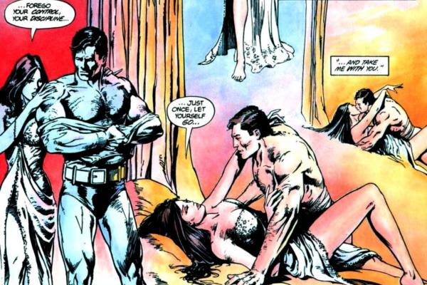 twilight tegneserie sex