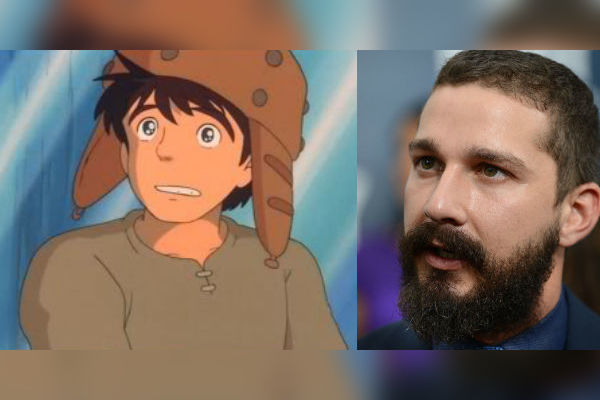 13 hollywood stars who voiced favourite studio ghibli characters