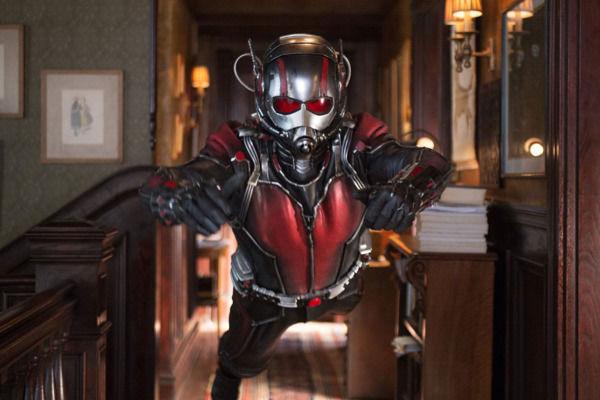 Ant-Man Marvel Movies