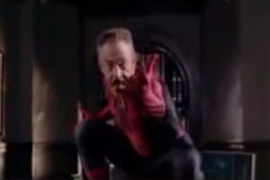 Spider Man 2 J. Jonah Jameson
