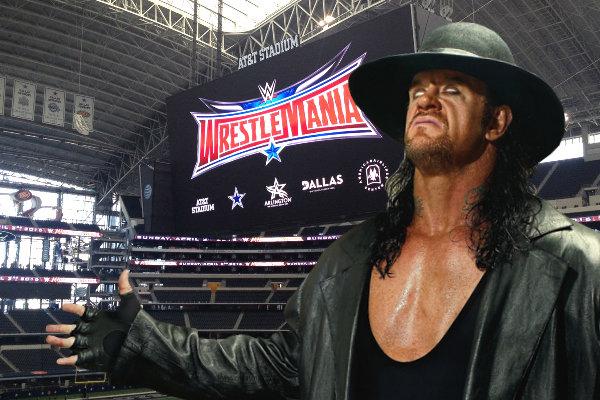 """Résultat de recherche d'images pour """"undertaker wrestlemania 33"""""""