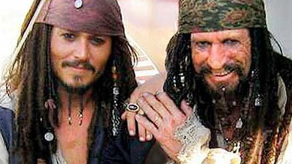 Pirates Of The Caribbean Easter Eggs