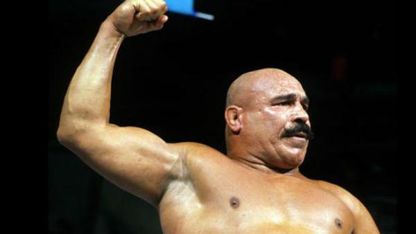 Hulk Hogan Mr T