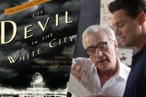 The Devil In The White City - Scorsese DiCaprio