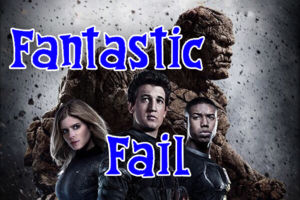 Fantastic Fail
