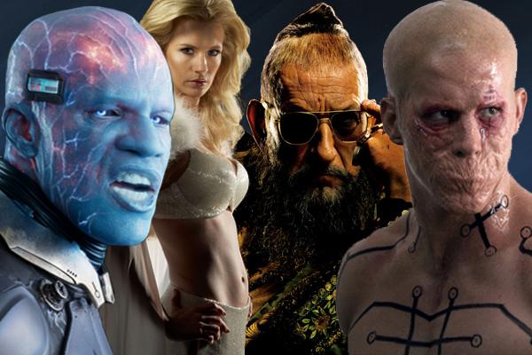 13 Comic Book Villains That Movies Ruined Worse Than Dr Doom