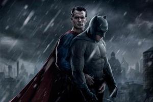 Batman Loves Superman V