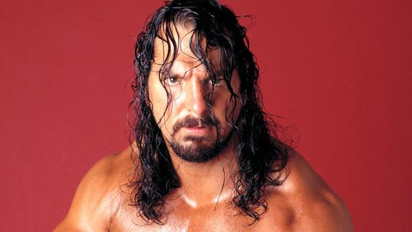 Kanyon WCW