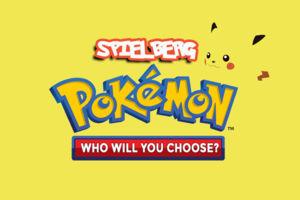 Pokemon Fan Made Poster