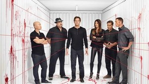 dexter tv cast