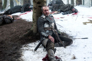 Game Of Thrones Stannis Baratheon