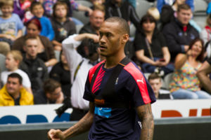 Yoan Gouffran, Newcastle United
