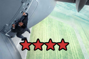 Mission Impossible Rogue Nation WhatCulturecom - Behind the scenes of the insane plane stunt in mission impossible rogue nation