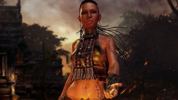 Far Cry 3 Citra