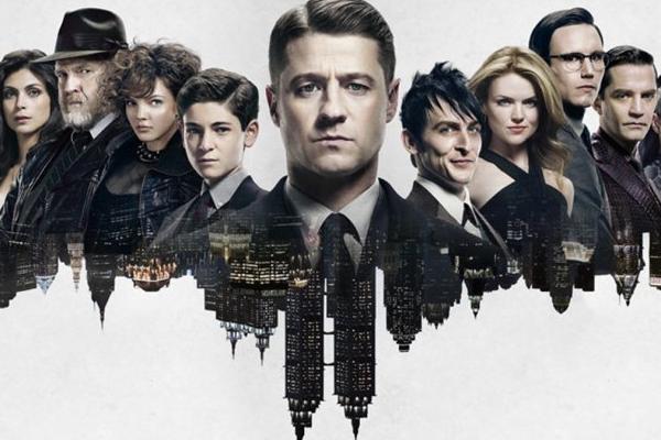 Gotham Gordon