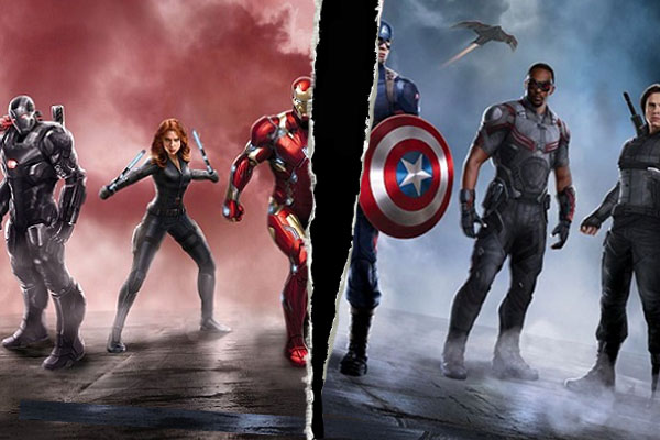 8 Ways Captain America Civil War Could Ruin The Marvel
