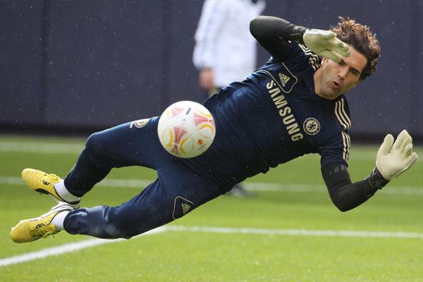 Best Chelsea goalkeepers ever Hilario