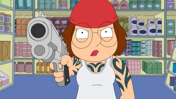 Family Guy: 10 Best Meg Episodes