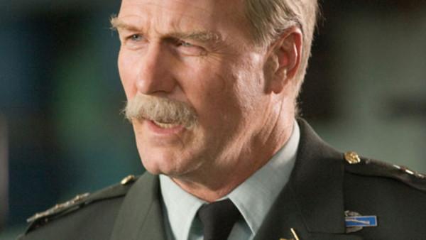 General Thaddeus Thunderbolt Ross
