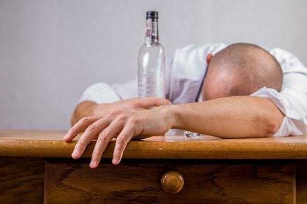 alocohol drunk