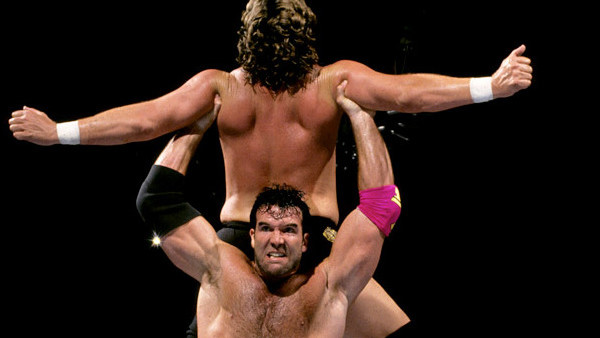 10 Most Dangerous Wrestling Moves Ever