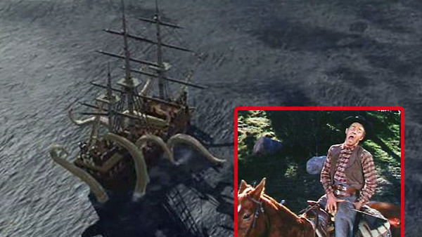 16 Pirates Of The Caribbean Easter Eggs You Probably Missed – Page 9
