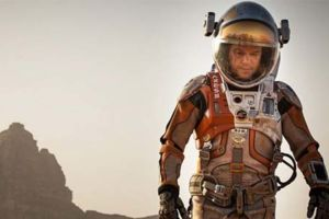 The Martian Feat 1