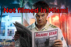 Dexter Miami